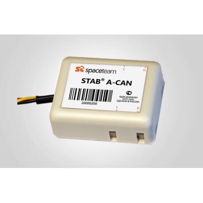 Бесконтактный считыватель CAN шины STAB® A-CAN